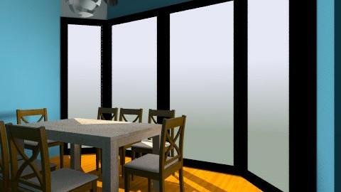 lilla1991 - Classic - Kitchen - by lilla_rtfalvi