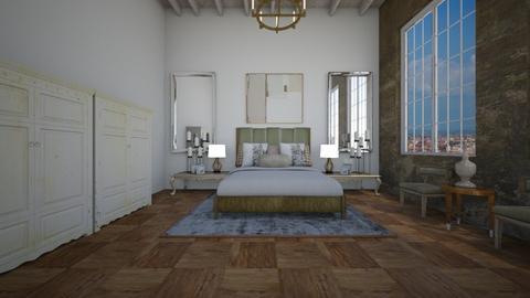 Siamo noi cdl 2 - Bedroom - by rebsrebsmmg