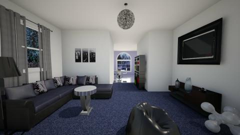 livingroom - Living room - by Annaria