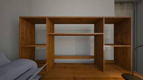 Home 2000 - Office - by WestVirginiaRebel