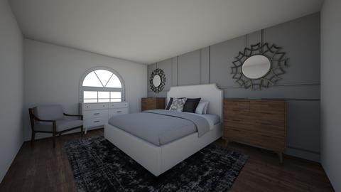 DreamBed - Kids room - by dwightryan