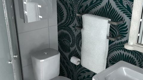 cotswolds bathroom 2 - Classic - Bathroom - by ezamko
