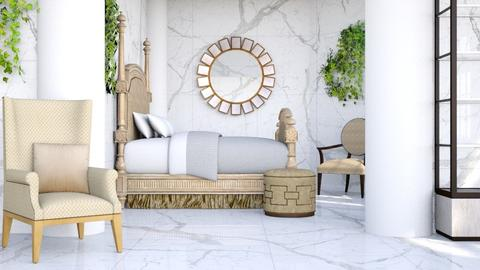 California King - Modern - Bedroom - by millerfam