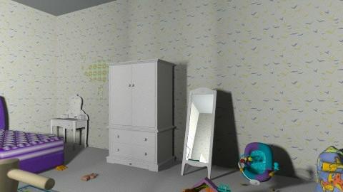 new creation - Modern - Kids room - by marium567