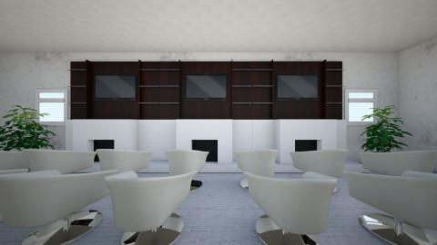 EL MINICINE - Office - by javi2014