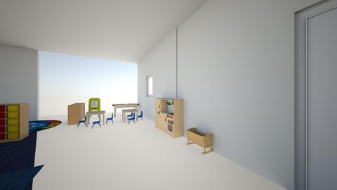 3 year od room  - Kids room - by BDLMWWEBENZVRQCWZPCVNUDWVVUJFGD