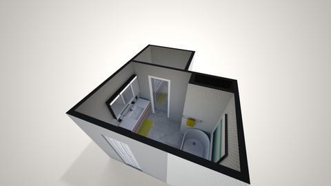 saddler 2 - Bathroom - by inga_sylvia