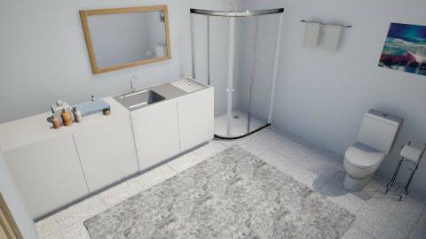 bthroom - Bathroom - by Colabella07