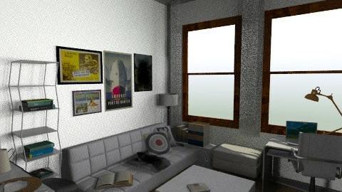 studio alt - by kedili