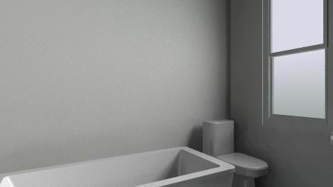 New bath ideas - Retro - Bathroom - by angelina_219