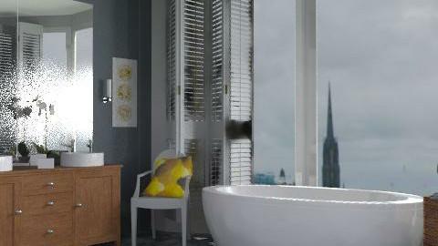 bathroom - Classic - Bathroom - by holliday92