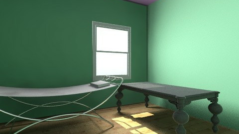 uk - Country - Kids room - by Austin_tester
