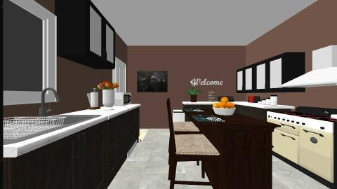 Kitchen - Kitchen - by schick5466
