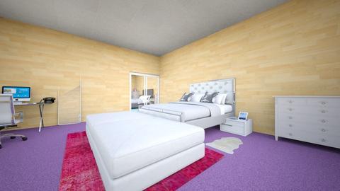 laylay  - Bedroom - by jhembry