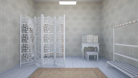 liveroom - Vintage - Bedroom - by OGED