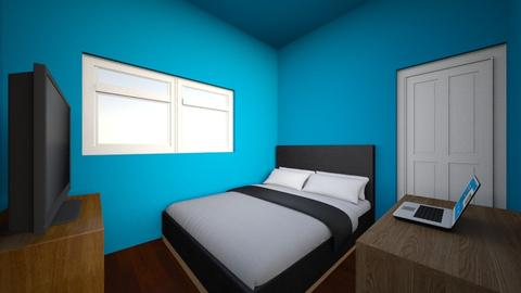 bedroom 1 - by Lhendo2004