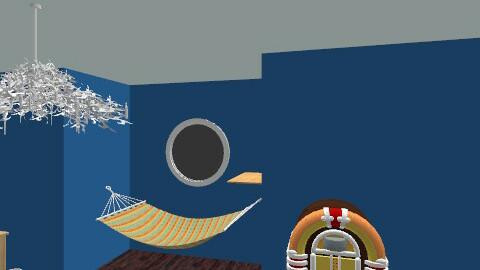 #3 - Global - Bedroom - by gecko4537