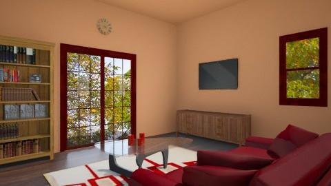 living room - Living room - by Betthousen
