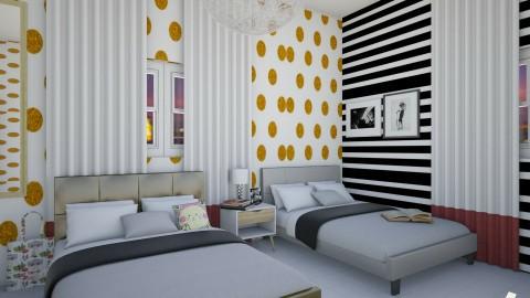 room s - by sorangeld