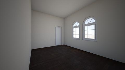 quarto - Bedroom - by Lflarissa