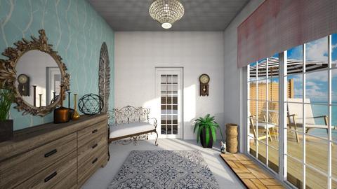 test room - Bathroom - by WubMaxWax