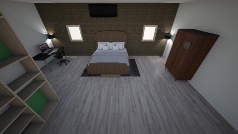2e floor - by boswinkelk