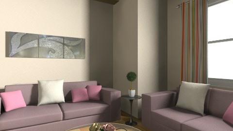 LD80 - Living room - by apriljoyeby