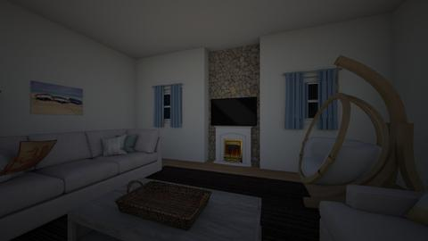Home search project - Living room - by foltz_faith