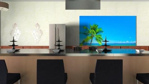 Kitchenista - Classic - Kitchen - by DiamondJ569