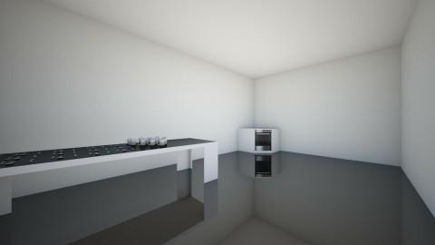 Kitchen - Kitchen - by kittycat5