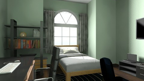 Dado - Bedroom - by ivacolakovic