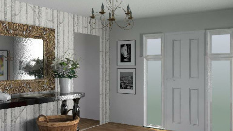 Foyer - Classic - by LizyD
