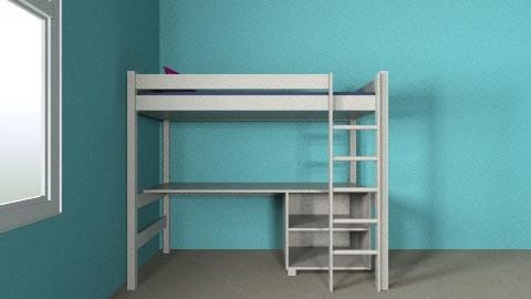 Bedroom updates - Bedroom - by fireworkgj123