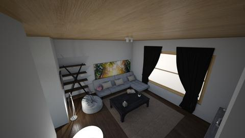 living room - Living room - by roomstylist13