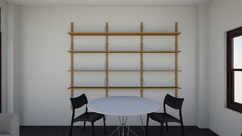 David Bryce Office 2 - by APortele1
