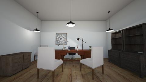 elf office set - Office - by Owen bliss