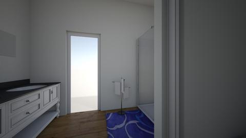 fgvfv - Bathroom - by kathomson36