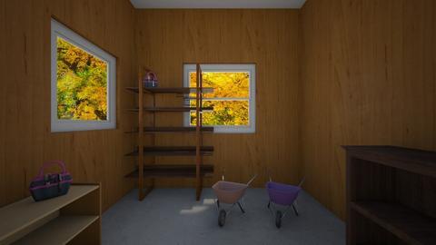 garage - by Cereakliker4Lyf