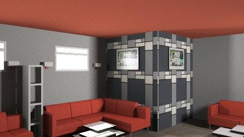 club room1 - by nikolov_ivaylo