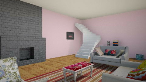 Living - Vintage - Living room - by FerSorianoo