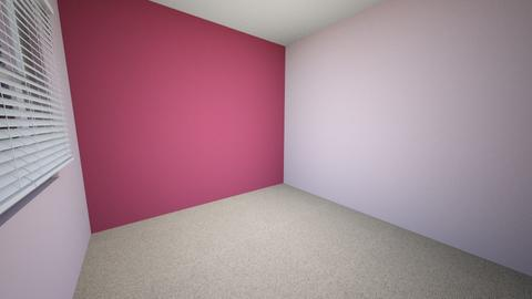 before guest room - Bedroom - by Shannae Jaccard