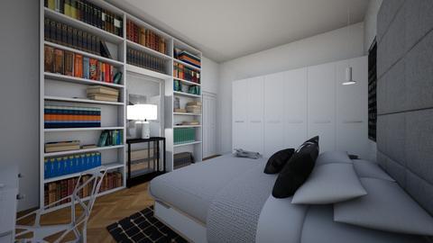 fala - Living room - by Oshee