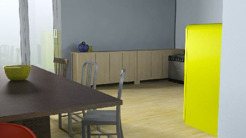 Kitchen - Kitchen - by consider this design
