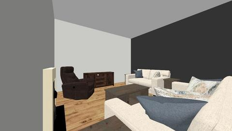 ellidesign living space 1 - by ElliJ13