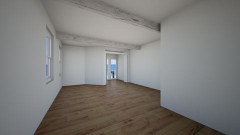 Bedroom design 3 - by jayrome
