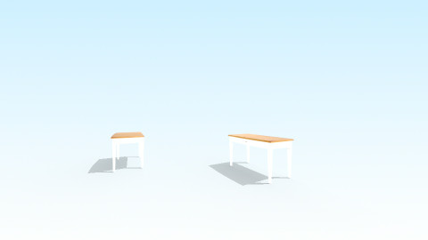 Conference Room - Minimal - Office - by mcarnine