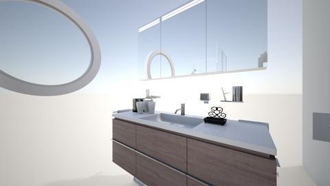 osiris - Classic - Bedroom - by Osiris Salgado
