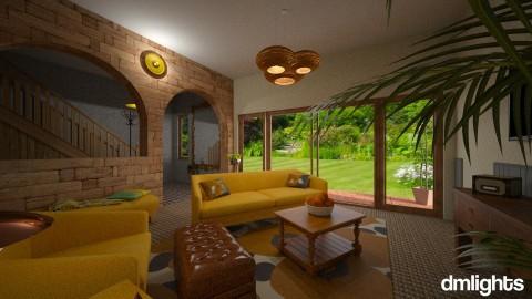 living room - Living room - by DMLights-user-1118154