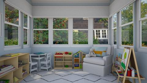 Playroom - by lauren_murphy