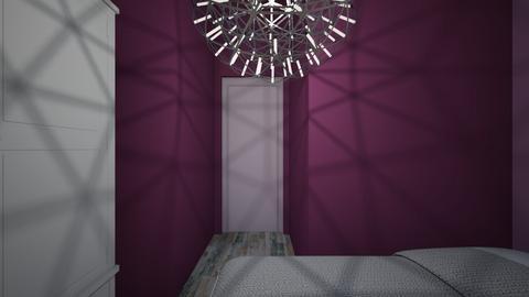 quarto - Bedroom - by ana clara garcia